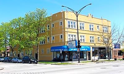 Building, 6060 W Fullerton Ave, 0