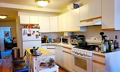 Kitchen, 328 Bergen St, 2