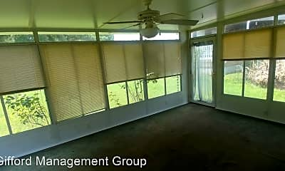 Living Room, 1117 Hillside Ave, 2