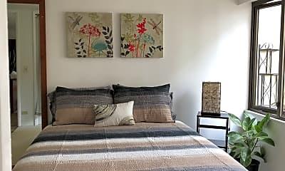 Bedroom, 2140 K?hi? Ave., 1