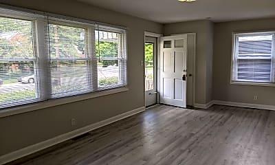 Living Room, 132 Nelson St, 1