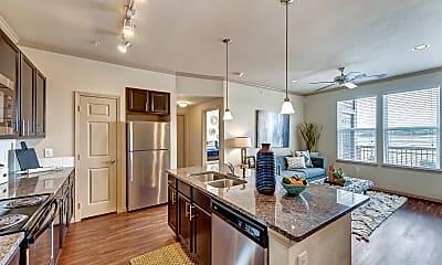 Kitchen, Regalia Mansfield, 2