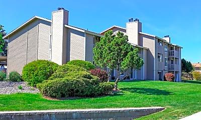 Building, Meadow Ridge, 0