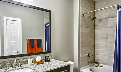 Bathroom, AMLI Covered Bridge, 2
