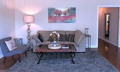 Living Room, 1000 N Edinburgh Ave, 1