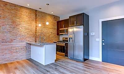Kitchen, 209 Walnut St, 0
