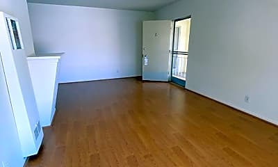 Living Room, 1224 10th St, 1