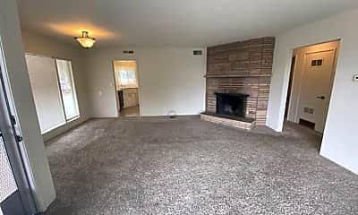 Living Room, 300 5th Ave, 1