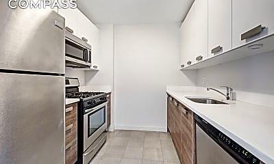 Kitchen, 46-09 11th St 4-B, 1