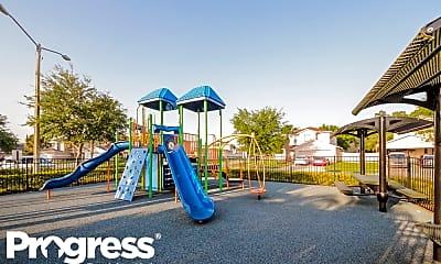 Playground, 13028 Lily Pond Ct, 2