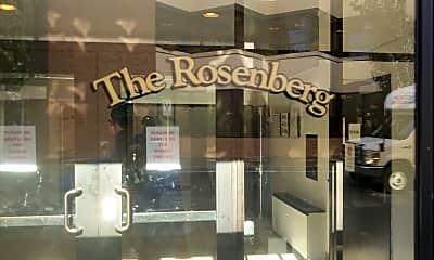 Rosenberg, 1