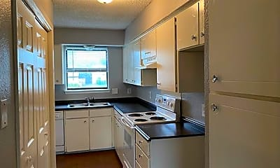 Kitchen, 1024 Southmoor Dr 1030, 1