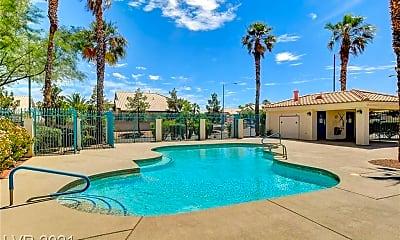 Pool, 8036 Delbonita Ave, 0