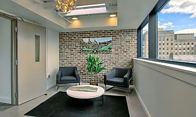 Living Room, 922 N 3rd St, 2