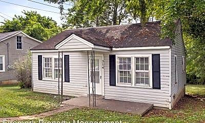 Building, 314 E Highland Dr, 1