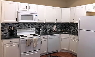 Kitchen, 1700 Cecil B. Moore Ave, 1