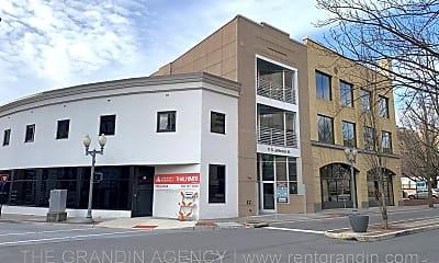 Building, 11 S Jefferson St, 0