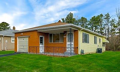 Building, 834 Jamaica Blvd, 0