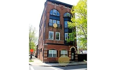 Building, 488 Chapel St 3, 0