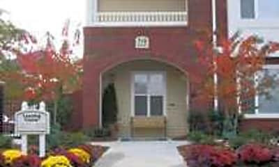 Gateway Park Apartments, 1