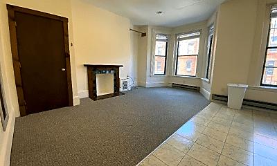 Living Room, 12 Symphony Rd, 0