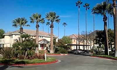 Mission Palms Apartments, 2