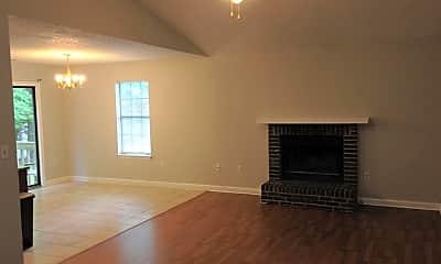 Living Room, 4821 Banfshire Rd, 1