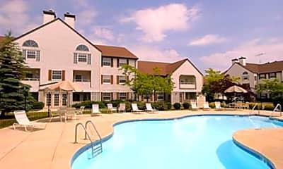 Courtyard Apartments, 0