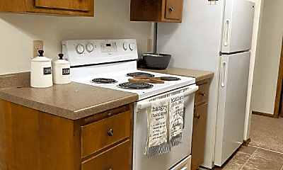 Kitchen, 302 30th Ave N, 1
