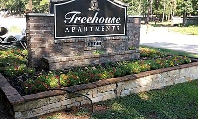 TreeHouse, 1