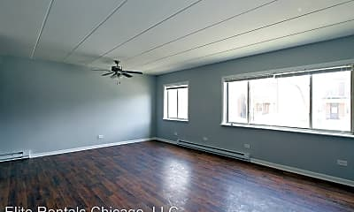 Living Room, 6416 S St Lawrence Ave, 2