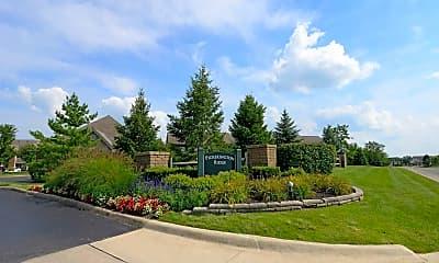 Community Signage, Pickerington Ridge, 2