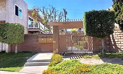 Patio / Deck, 23833 Audrey Ave, 0