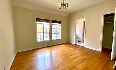 Living Room, 930 S. Serrano Ave., 2