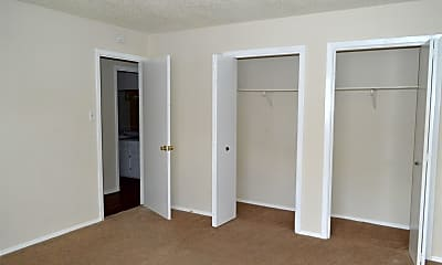 Bedroom, 3426 Willowrun Dr, 2