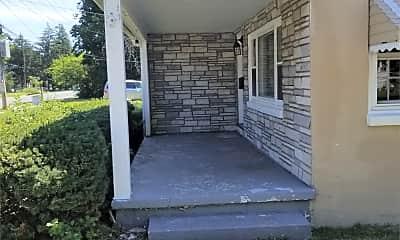 Building, 219 W Park Pl, 1