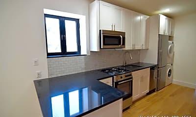 Kitchen, 92 E Broadway, 1