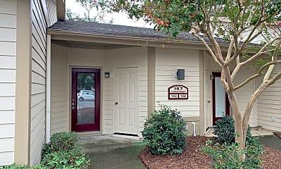 Building, 167 Longstreet Dr, 1