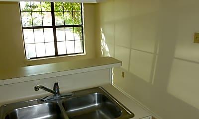 Kitchen, 2025 Old Port Isabel Rd, 1