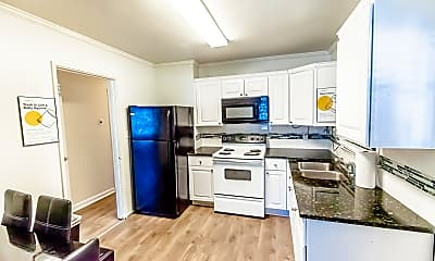 Kitchen, Room for Rent - Live in Atlanta, 1