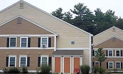 Building, 814 Springbrook Cir, 0