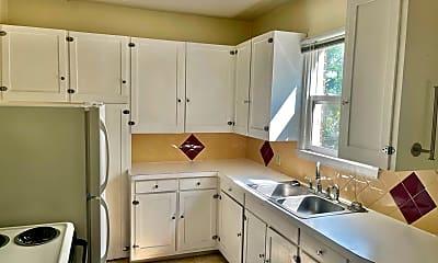 Kitchen, 719 20th St, 1