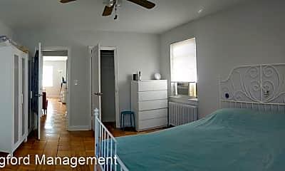 Bedroom, 1726 N Quinn St, 1