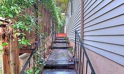 Patio / Deck, 4130 Del Mar Ave, 2
