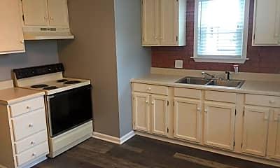 Kitchen, 103 W 2nd St, 0