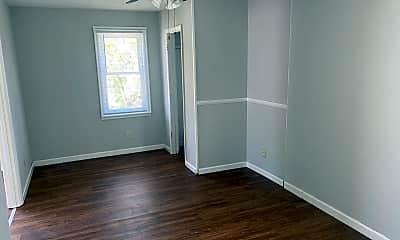 Bedroom, 3108 S Hackley St, 1