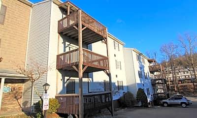 Building, 940 Stewart St, 0