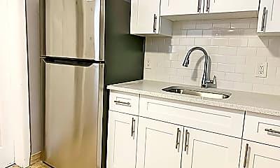 Kitchen, 643 NE 17th Terrace, 0