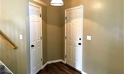 Bedroom, 4116 S 2650 W, 1