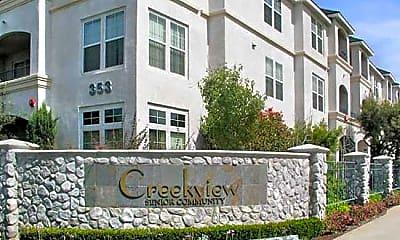 Creekview Senior Community, 1